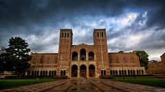 Royce Hall, UCLA (clivek316) Tags: ucla royce hall