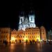 Dům U kamenného zvonu (House of the Stone Bells), Prague