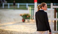 [Fashionable Reconnaissance] (#vmivelaz) Tags: horse animal sport canon cheval contest lausanne 5d concours lightroom canoneos5dmarkiii vincentmivelaz manegechaletagobet vmivelaz