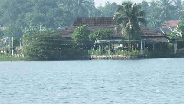 situ tonjong Bogor