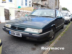 1995 Citron XM (Rorymacve Part II) Tags: auto road bus heritage cars sports car truck automobile estate transport citroen historic motor saloon compact xm roadster motorvehicle citroenxm