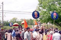 Procession (Schuylkill Haven, PA)