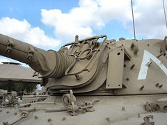 """M60 - Magach 6 8 • <a style=""""font-size:0.8em;"""" href=""""http://www.flickr.com/photos/81723459@N04/18889139499/"""" target=""""_blank"""">View on Flickr</a>"""