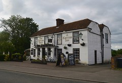 The Tickled Trout, Wye, Kent (barry.marsh1944) Tags: kent trout wye tickled
