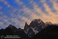 Lady Finger Hunza Valley..................................A09A7940 (Nadeem Khawar.) Tags: pakistan hunza ladyfinger hunzavalley nadeemkhawar mountainofpakistan