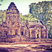 2015-05-21 Cambodia Day 2, Thommanon Temple, Siem Reap