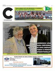 capa jornal c - o caminhense 10 jul 2015