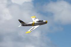 F-86 Saber (WWashington) Tags: model saber f86