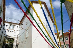 festas de lisboa (valeriadalua) Tags: street decorations party portugal lisboa lisbon festas sardines stanthony sardinhas santoantnio festasjuninas santoantniodelisboa festasdelisboa
