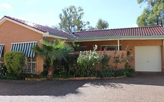 Unit 3 / 4 Gunn Place, Tamworth NSW