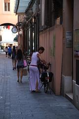 Ravenna hot (pineider) Tags: hot color boobs topless hotty ravenna calor romagna