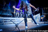 Foreigner @ First Kiss: Cheap Date Tour, DTE Energy Music Theatre, Clarkston, MI - 08-07-15