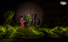 Beware My Gas Grenade (4k) (Take a Squiz Photography) Tags: clothing colour d3 electroluminescentwire harleyquinn horizontal nikon portraitphotography hexham newsouthwales australia 4k boilersuit cosplayers winter fx2470mmf28 1610 wallpaper evening dusk ultrahighdefinition uhd hd nikkor 16x10 nikond3 au dslr nikonfx2470mmf28 2470mmf28 wallpaper1610 cosplayphotography indoor