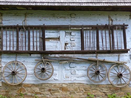 kołodziej | wheelwright