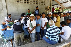 Farmers in need of agricultural support (FAOemergencies) Tags: rice philippines seeds drought conflict agriculture floods fao emergencies