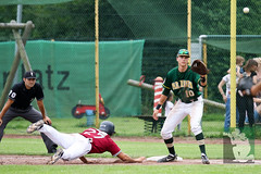 "BBL15 PO GF G2 Paderborn Untouchables vs. Heidenheim Heideköpfe 09.08.2015 106.jpg • <a style=""font-size:0.8em;"" href=""http://www.flickr.com/photos/64442770@N03/20408912556/"" target=""_blank"">View on Flickr</a>"