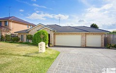 34 Glasshouse Road, Beaumont Hills NSW