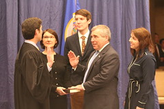 2017 Session: Swearing In