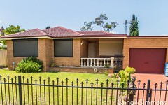 2 Lindsay Place, Doonside NSW