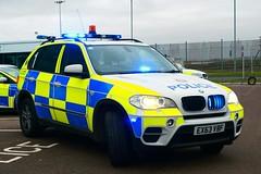 EX63 VBF (S11 AUN) Tags: essex police bmw x5 anpr armed response vehicle arv roads policing unit rpu 999 emergency fsu firearms support ex63vbf