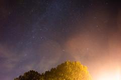 Soleil étoilé (alexwinger) Tags: night nikon purple 5200 star stars clear cloud light south russia