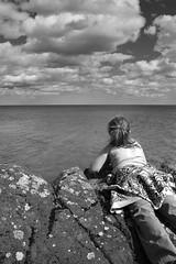 DSC_0054-Edit.jpg (awebnerd) Tags: portrait beach landscape lakesuperior ella