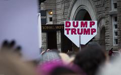 Womens March DC-20170121-TW Meetup _ 20170121 _ KMB_0304 (kevinbarry7) Tags: womensmarch washington dc feminism dump trump protest capital resist mall pence devos love trumps hate