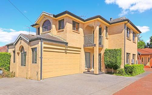 22 Mons Street, Granville NSW 2142