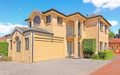 22 Mons Street, Granville NSW
