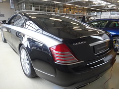 2011 Maybach 57 S Coupé (harry_nl) Tags: netherlands nederland 2017 waardenburg xenatec cruisero thijstimmermans