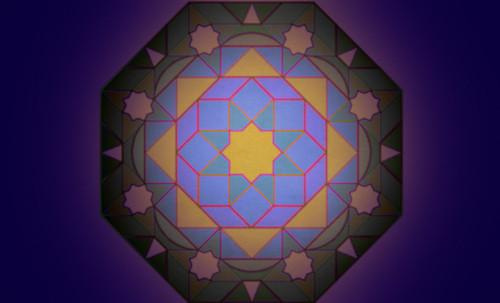 """Constelaciones Radiales, visualizaciones cromáticas de circunvoluciones cósmicas • <a style=""""font-size:0.8em;"""" href=""""http://www.flickr.com/photos/30735181@N00/31797918033/"""" target=""""_blank"""">View on Flickr</a>"""