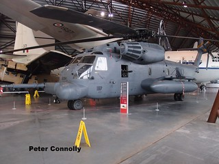 MH-53M, Cosford