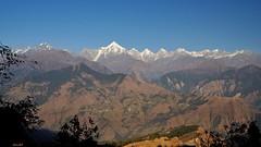 Munsiari canvas. (draskd) Tags: munsiari munsiary pithoragarh uttarakhand india draskd munsiyari