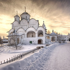 Winter in Suzdal. (One to Russia) Tags: onetorussia россия tour tours италия goldenring russianmonastery travel traveling travelgram travellife travelrussia traveltorussia showmerussia inrussia italy welcometorussia citybestpics awesomerussia lovelyrussia instagramrussia adventure rusplaces roma gotourismnapoli love