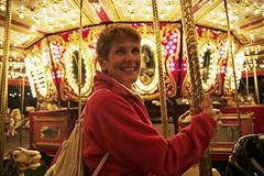 "2530 (Jean Arf) Tags: vermont fall autumn 2016 vt tunbridge ""world's fair"" elaine carousel"