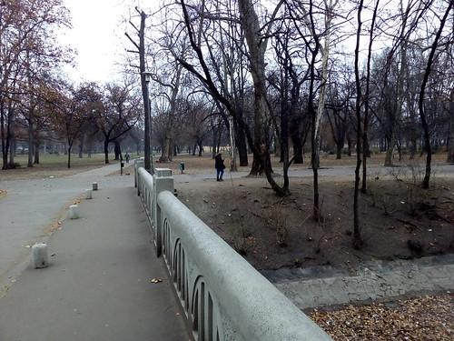 Parque de Budapeste