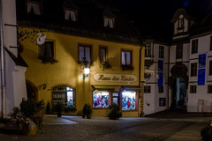 Fussen, Germany. (cupra1) Tags: baroquechurch castles europe europe2016 fussen germany holiday palace palaces travel night