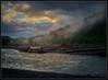 Nisqually River - Last Light (Ernie Misner) Tags: f8andbebytheriver nisquallyriver washington erniemisner nikon nik lightroom capturenx2 cnx2 river