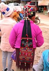 phonhhh (jumbokedama) Tags: phongsali phongsaly ponsaly phongsalylaos trekkingphongsaly remotelaos ethnchilltribes hilltribes colorfulhilltribes akha akhahilltribes hilltribejewelry hilltribeheadgear trekkinglaos laostrekking laosethnicpeople villagesinlaos laovillages laosculture ehtnicculturelaos amazing trekking
