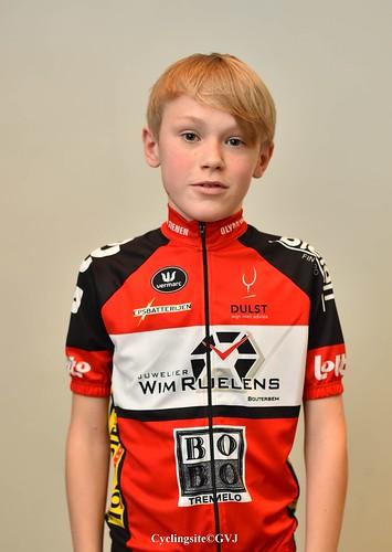 Wim Ruelens Lotto Olimpia Tienen 2017-147