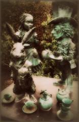 Wonderland (Samuelsdad2009) Tags: fairytale alice dreamy wonderland madhatter teaparty whiterabbit