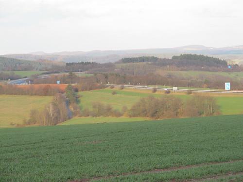 ehem. Observation Point Romeo nähe A4 bei Bosserode April 2015_002