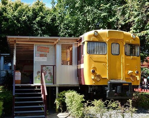 Train with Annex