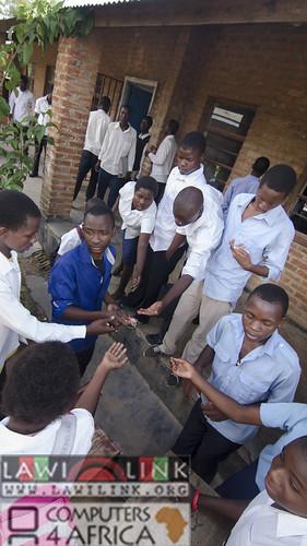 "Chilaweni school Blantye Malawi • <a style=""font-size:0.8em;"" href=""http://www.flickr.com/photos/132148455@N06/18385729948/"" target=""_blank"">View on Flickr</a>"