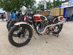 Peugeot P135 1935 350cc OHV (Michel 67) Tags: classic vintage motorbike antigua antiguas moto motorcycle ancienne motocicleta motorrad cml vecchia motocicletta motocyclette clasica vecchie clasicas motociclette motociclete classik motocyklar motocicletti