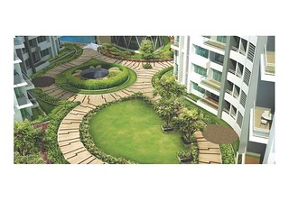 Park Grandeur Project offers 3 and 4 BHK Flats in Balewadi, Pune
