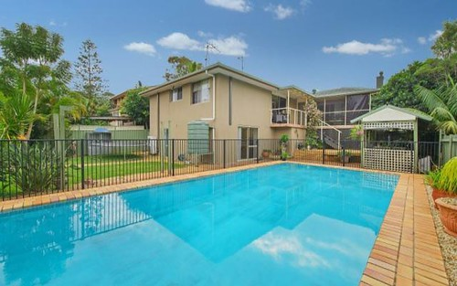 13 Moonah Pde, Port Macquarie NSW 2444