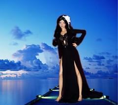 Iplehouse Mari #bjd #Dollstagram #phoneography (Amethyst Violet) Tags: sexy 1 dolls hobby mari bjd hybrid fairyland abjd collectibles iphone iplehouse iphonegraphy feeple65 dollstagram