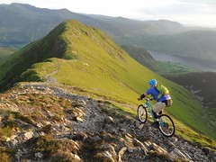Lake District: Evening Ride