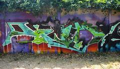 graffiti amsterdam (wojofoto) Tags: graffiti streetart amsterdam nederland netherland holland wojofoto wolfgangjosten
